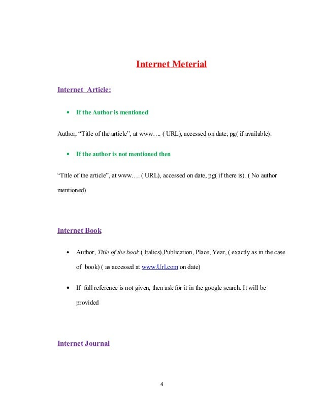 Where can i find a sample layout for a term paper?