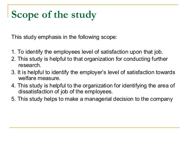 identify the current level of employee job satisfaction management essay Supervisor in completing the individual development plan the employee maintains the current level of job proficiency through job satisfaction.