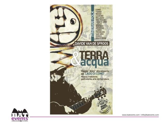 TERRA & ACQUA - BTO Buy Tourism Online 2013 - Marco Fumagalli