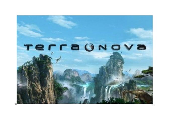 Mi ciudad ideal se llamará Terra Nova y se situará en la costa delmar mediterráneo. Mi ciudad estará también al lado de un...
