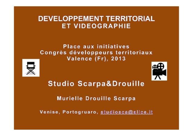 © Murielle Drouille-Scarpa