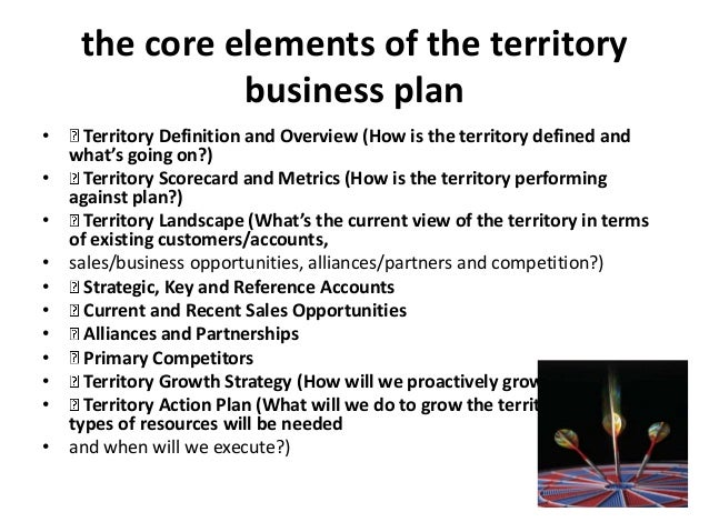 Doc638479 Sales Territory Business Plan How to plan your – Sales Territory Business Plan