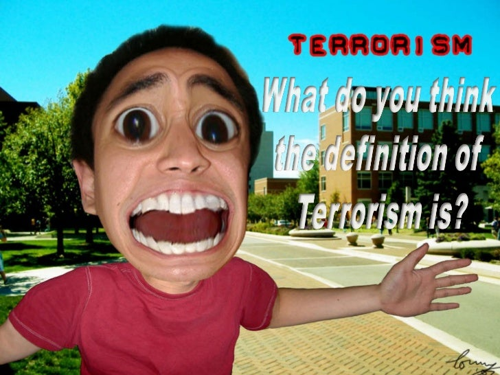Terrorism 2010