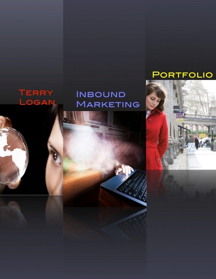 Portfolio  Terry   Inbound Logan   Marketing