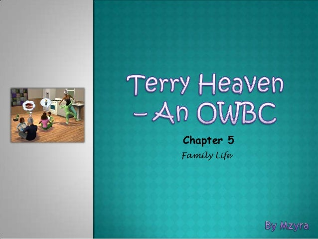 Terry Heaven Chapter 5
