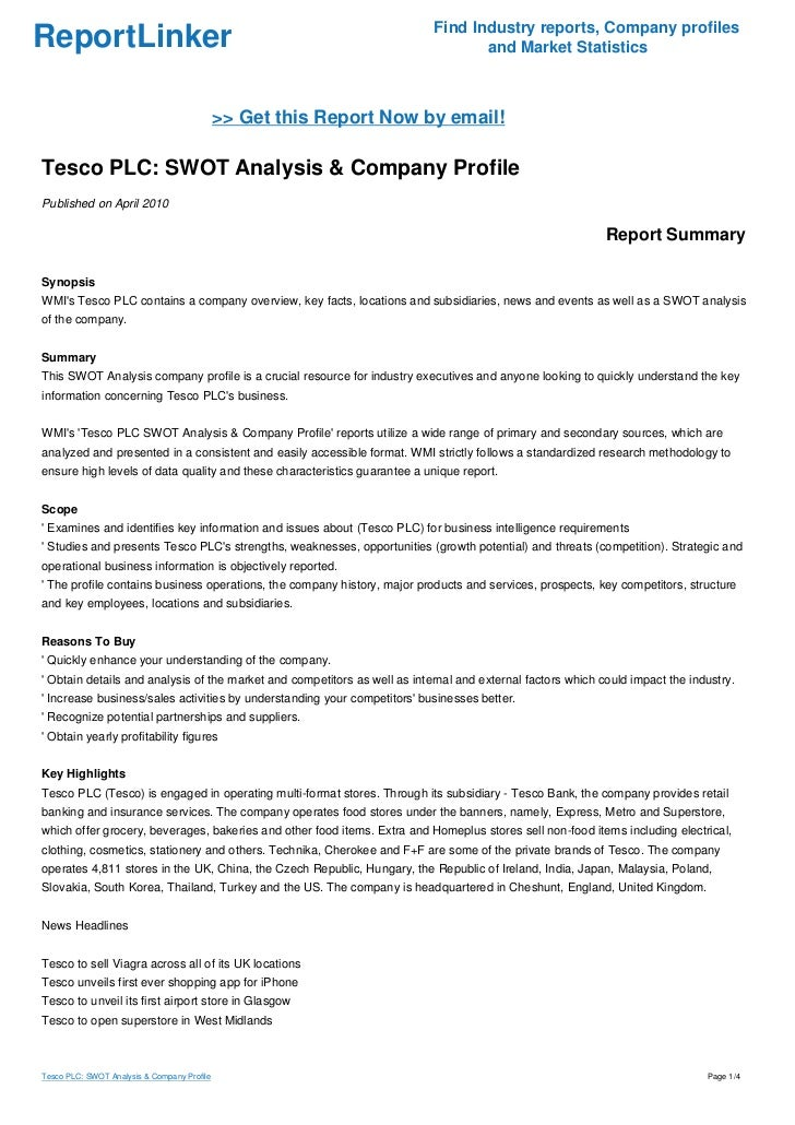 research and analysis of tesco plc Latest breaking news and headlines on tesco plc adr (tscdy) stock from   tesco plc: deep-rooted problems  zacks investment research•sep.