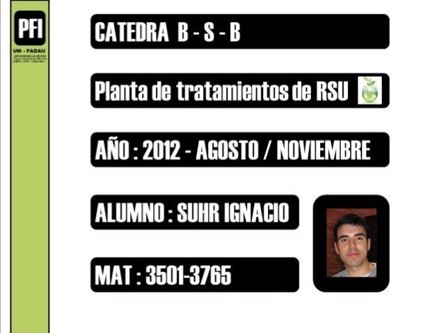 CATEDRA B - S - B
