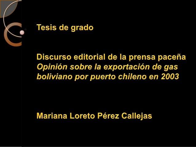 Pregunta de investigación¿Cuál fue la línea de opinión que los periódicospaceños El Diario, La Prensa y La Razón,mantuvier...