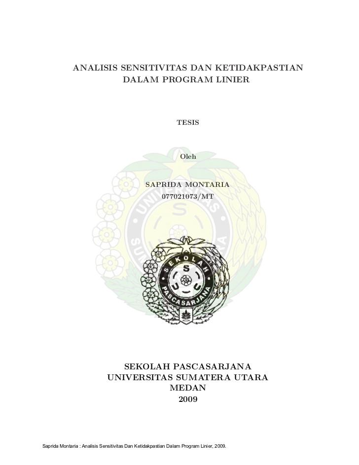 Judul proposal tesis manajemen � Order Custom Essay Online