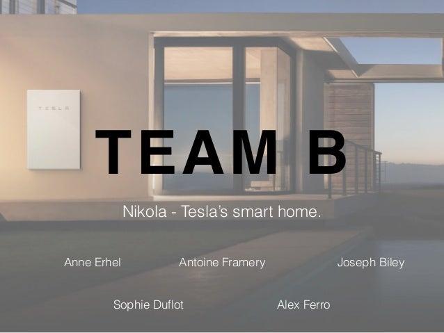 nikola tesla 39 s smart home. Black Bedroom Furniture Sets. Home Design Ideas