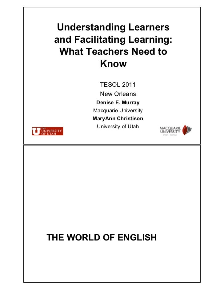 Tesol 11 routledge pptho