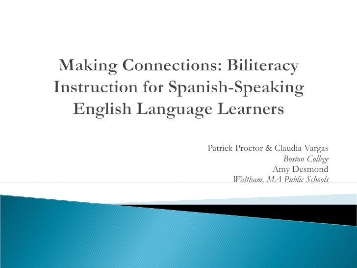 English grammar for spanish speakers book