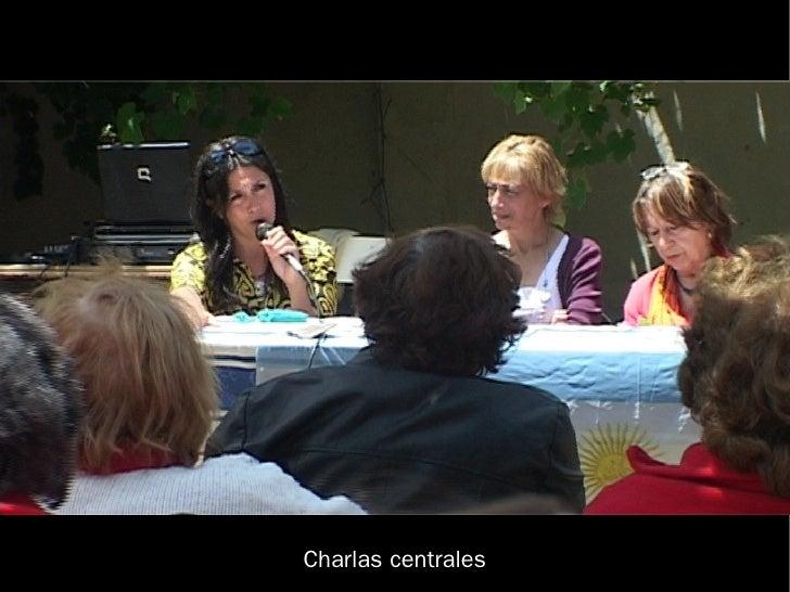 Encuentro de mujeres de La Plata - 7 de noviembre 2009