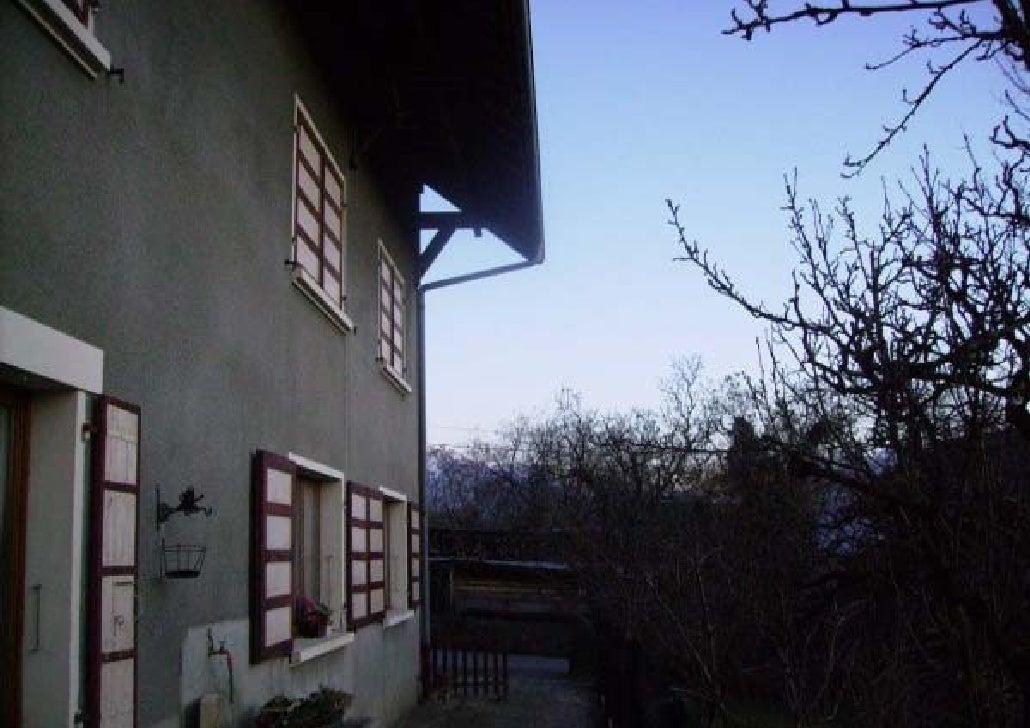 Photos Location de gîte Haute Savoie