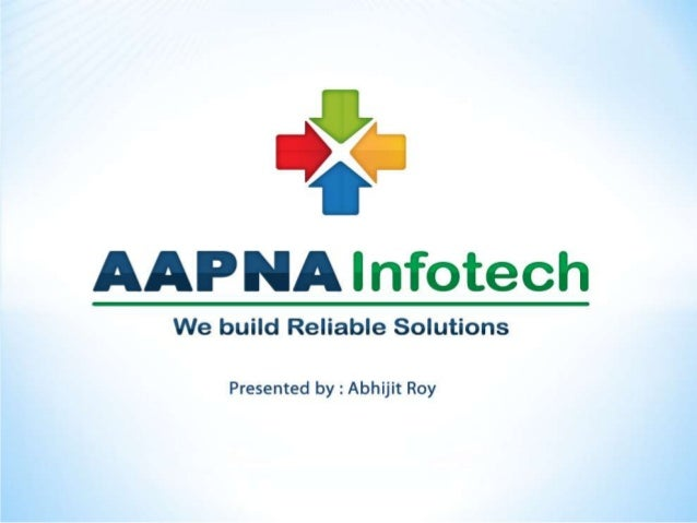 aapnainfotech.com What is 360 Feedback? Process by which you receive anonymous feedback from all the people impacted by yo...