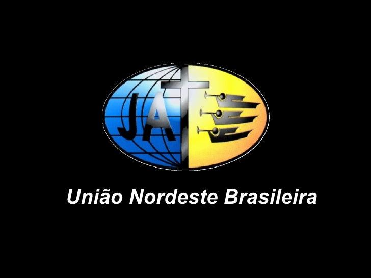 União Nordeste Brasileira