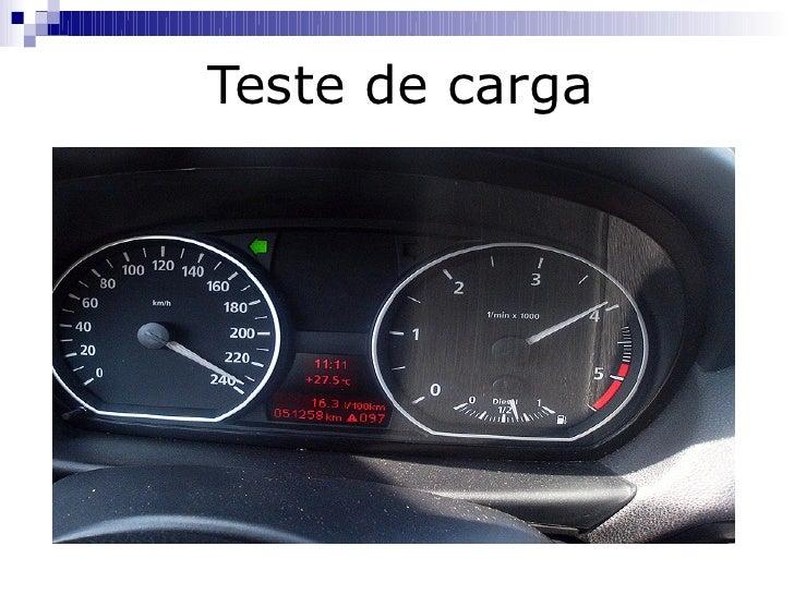 Teste de carga
