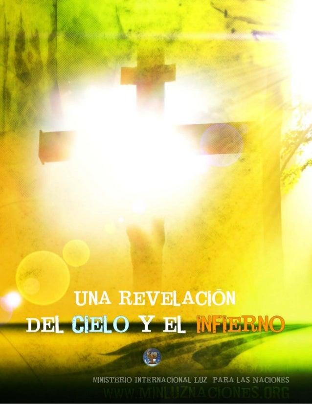 UNA REVELACIÓN DEL CIELO Y EL INFIERNO A 7 JÓVENES COLOMBIANOS