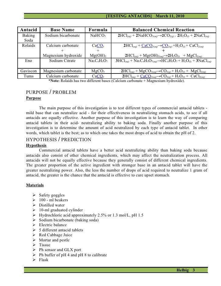 examples of antacids ~ consultan