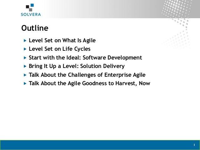 IIBA and Solvera May Event - Testing w Agile slides