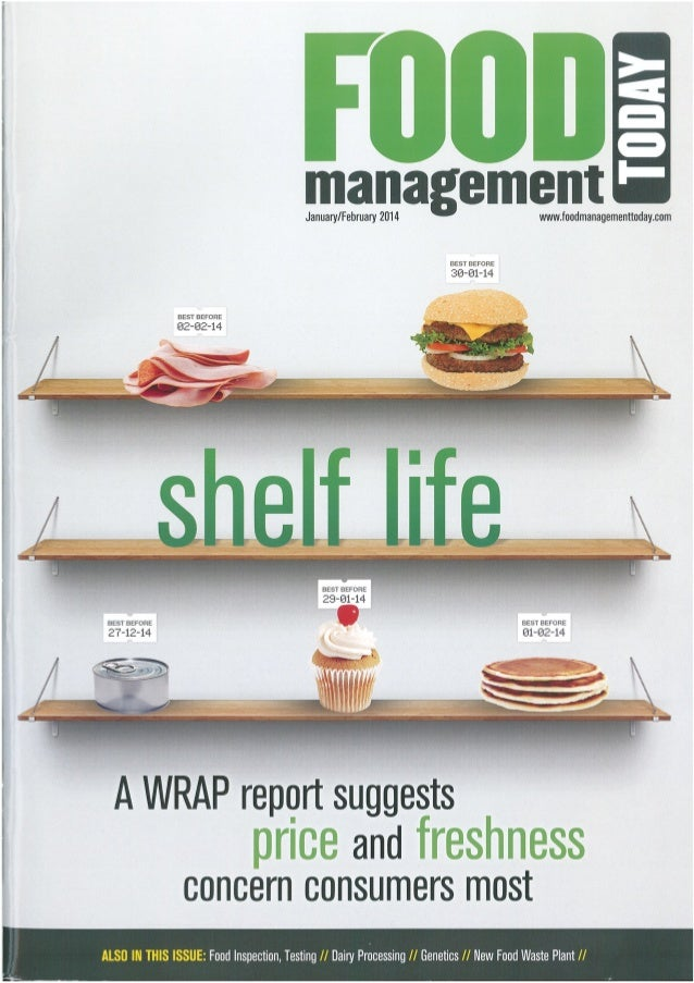 Testo (food management today) Jan 2014