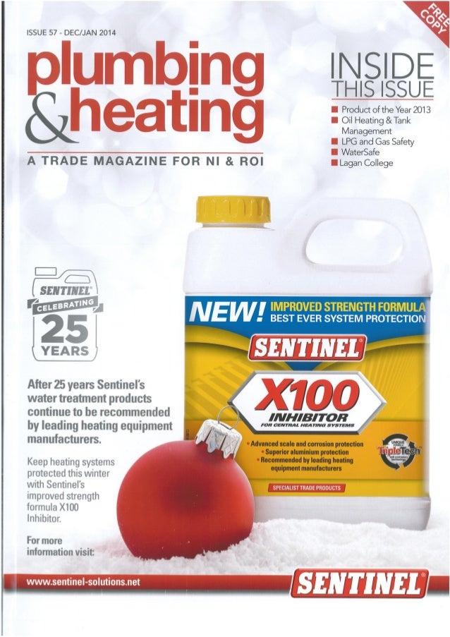 Testo (plumbing and heating NI) Jan 2014