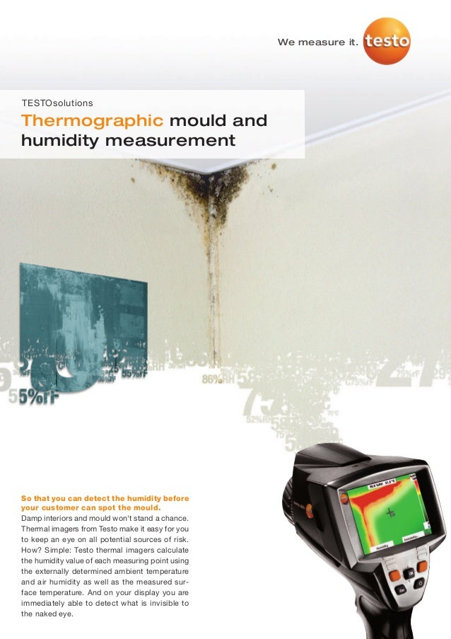 TS_Mould_Humidity_MASTER_01_2012   25.11.2011   14:04   Seite 1                                                           ...