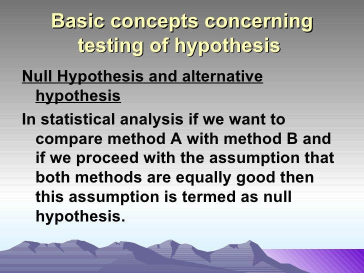 writing an hypothesis for a social science essay Home » write-up » sample paper the key hypothesis of all of the instruments were administered as part of a structured interview that an evaluation social.