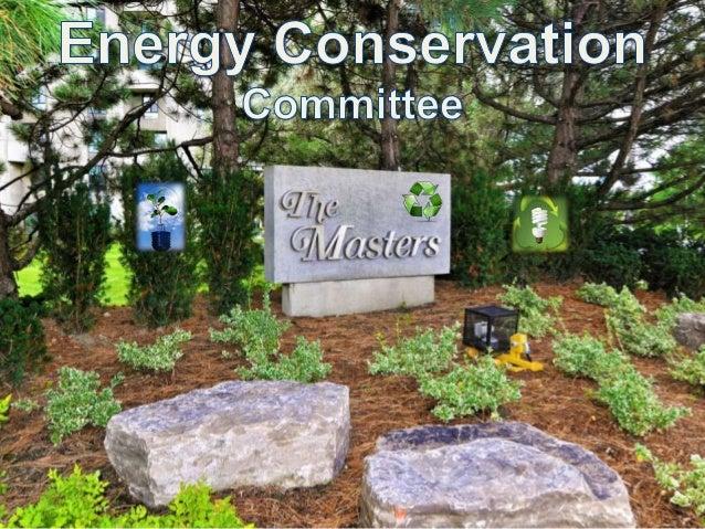 Test slide dec energy conservation