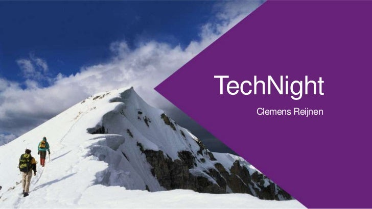 Test Tooling in Visual Studio 2012 an overview