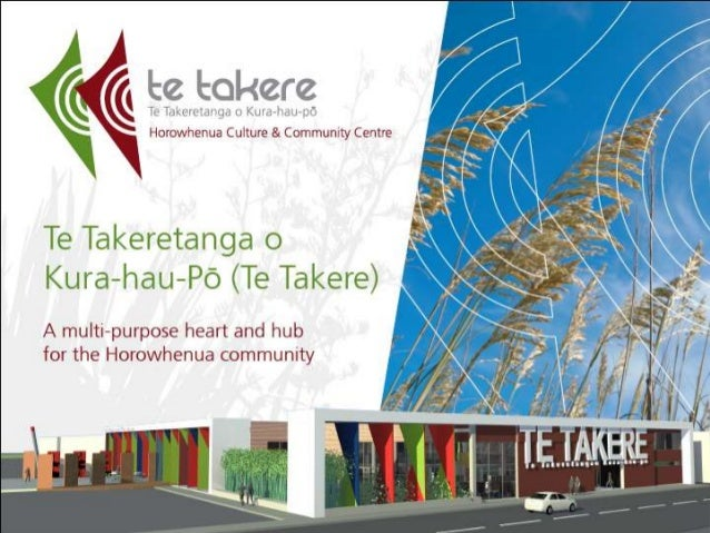 Te Takere for Librarians