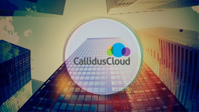 © 2014 CallidusCloud – Proprietary & Confidential Überblick CallidusCloud 1996 gegründet als Callidus Software Inc. für IC...