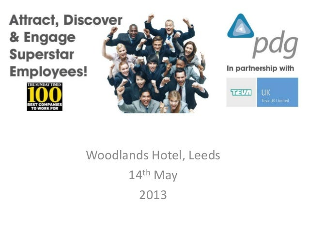 Woodlands Hotel, Leeds14th May2013