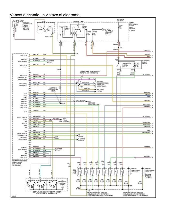2003 ford e 450 wiring diagram #13 Ford Alternator Wiring Diagram 2003 ford e 450 wiring diagram
