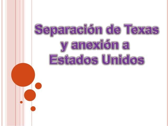 ANTECEDENTES Posterior a la independencia de México el gobierno mexicano  decide promover la colonización de sus territor...