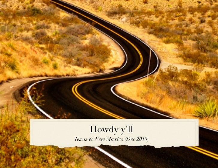 Never Endin'Roads..