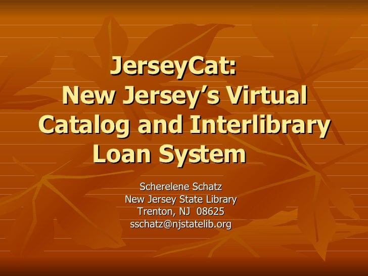 Texas   Jersey Cat Presentation