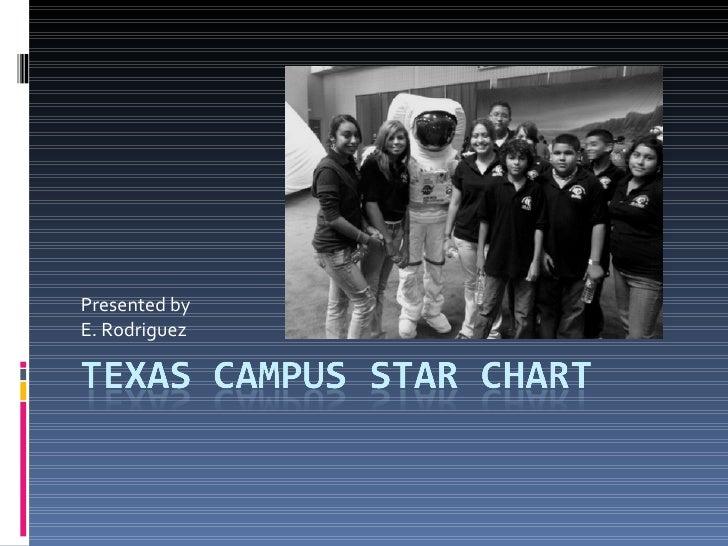 Texas Campus Star Chart2