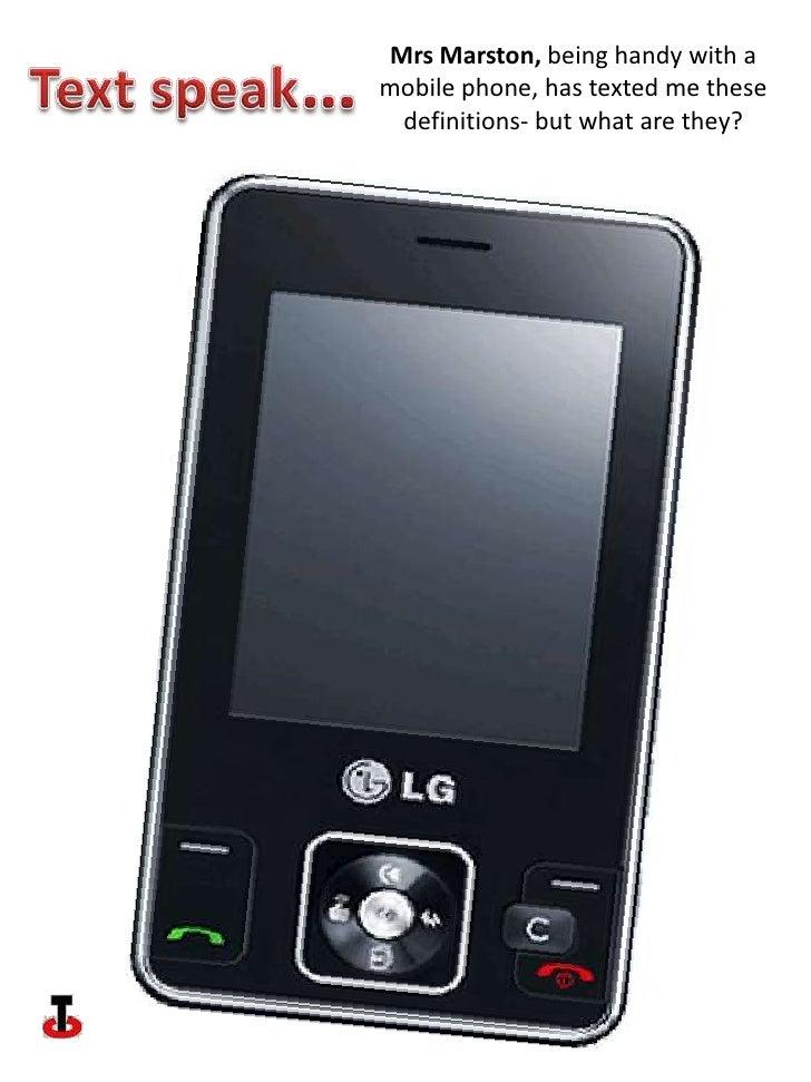 Mobile Texts -Coasts