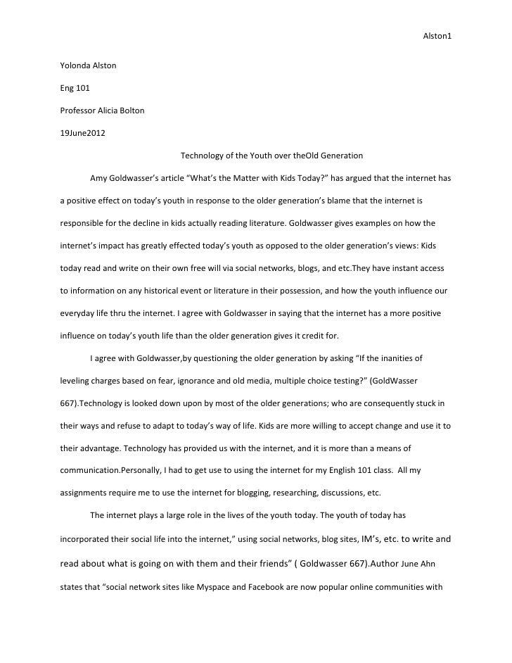 gmat analytical writing essays