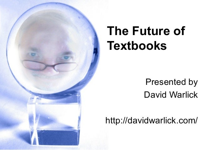 Beyond Digital Content Reinventing the Textbook