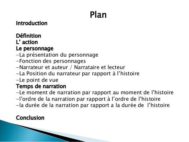 Texte narratif - Definition d histoire ...