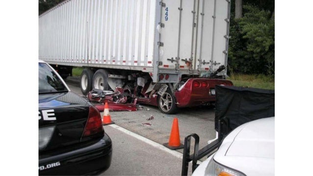 Texting whilst driving