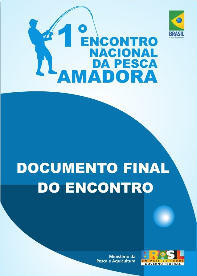 DOCUMENTO FINAL DO ENCONTRO