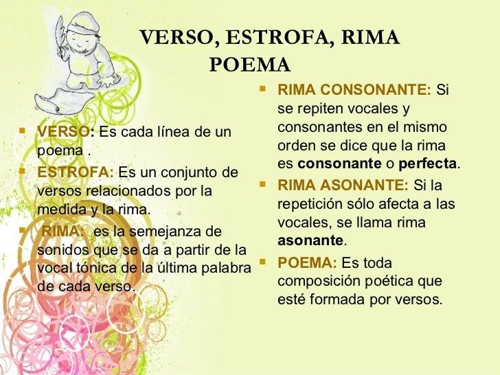 Un poema es una composición literaria que expresa ideas y