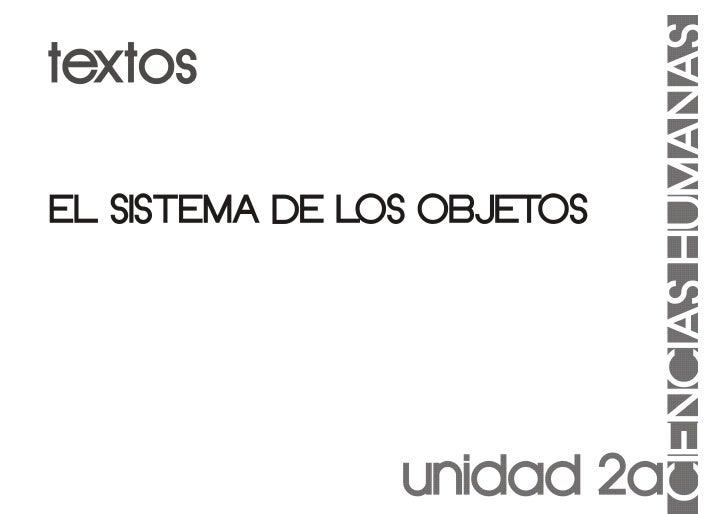 Textos UT2  2012