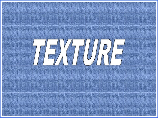 Housing - Texture