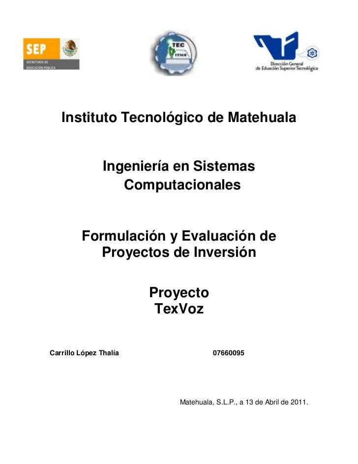 4425315-2520952158365-252095-575945-74295<br />Instituto Tecnológico de Matehuala<br />Ingeniería en Sistemas Computaciona...