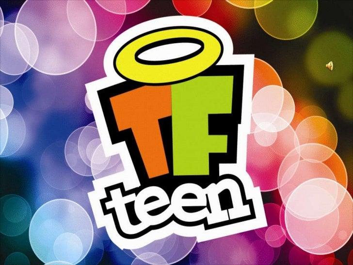 TF-TeenAgulha - II