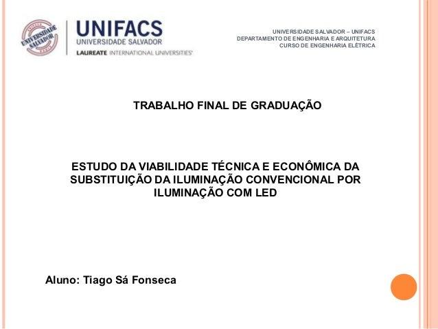 Tfg II   apresentação